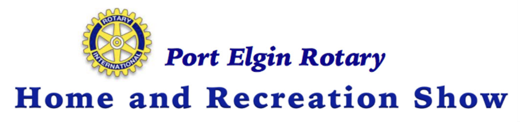 Port Elgin Home And Recreation Show